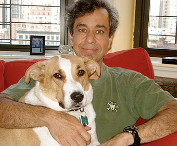 Chris Grabenstein